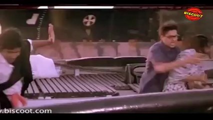 Hum : (Comedy Scene)   Amitabh Bachchan, Kimi Katkar 02