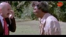 Hum: (Dramatic Scene)   Danny Denzongapa, Anupam Kher  08