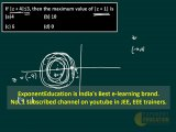 Complex Numbers IIT JEE CBSE questions, Algebra tricks, IIT JEE maths MCQs