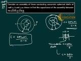 Concepts of Physics, IIT JEE Electrostatics, Capacitors, electrostatics,jee dvd