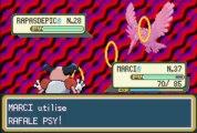 Pokemon rf vf 18 - vidéo de combat