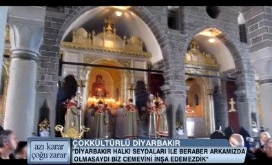 Azı Karar Çoğu Zarar :Osman Baydemir