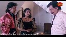 Hum : (Comedy Scene)  Govinda, Shilpa Shirodkar, Kader Khan  15