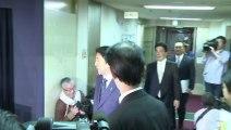 Shinzo Abe assume a liderança no Japão