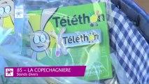 Téléthon 2012 : animations à La Mothe Achard ! (85)