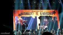14 Naturally 7 Battle vs Il Novecento - Aida Night Of The Proms - Oberhausen, 23.12.2012