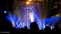19 Mick Hucknall (Simply Red) - Holding back the years - Aida Night Of The Proms - Oberhausen, 23.12.2012
