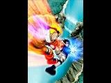 Naruto-Friend Vs Friend