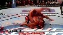Boetsch vs Philippou fight video