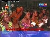 Maman pasteur Sylvie mampata dans Femme pécheresse pardonnée