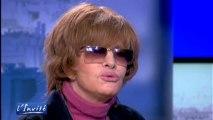 "Nadine Trintignant : ""Ma fille Marie, Cantat, Depardieu et ma rage de vivre"""