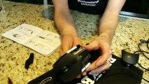 Razer Ouroboros Wireless Ambidextrous Gaming Mouse Unboxing & Review Linus Tech Tips