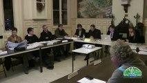 Conseil municipal du 12 décembre à Saint-Pierre du Vauvray, rapport d'activité de la CASE 2011