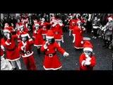 Gricignano (CE) - Natale in piazza 2012 - 1° parte (23.12.12)