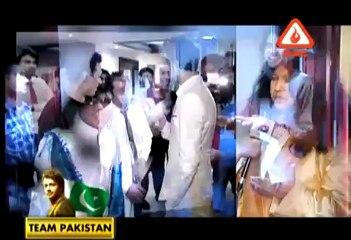 Sur ki Baazi - Abida Perveen Appreciate Team Pakistan.mp4
