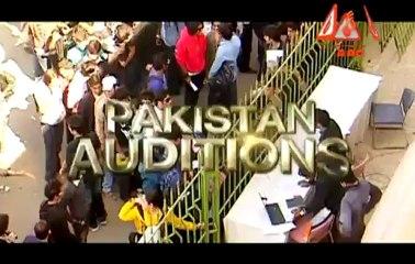 Sur ki Baazi - Auditions in Pakistan.mp4