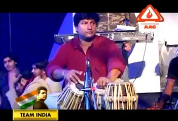 Sur ki Baazi - Ismail Darbar about Team India.mp4