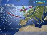 Previsión del tiempo para este jueves 27 de diciembre