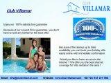 Club Villamar- Luxury Holiday Villa Rentals in Spain