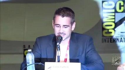 SDCC Panel #II - Festival SDCC Panel #II (English)