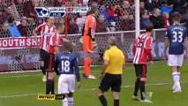 FOOTBALL-TV.PP.UA / Сандерленд - Тоттенхэм (1 тайм)