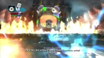 Epic Mickey 2: The Power of Two (PS3, Wii, X360) Walkthrough Part 17