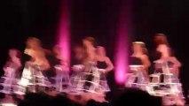 danse costume Laeti Couture