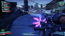Borderlands 2: Captain Scarlet DLC Side Missions - All Side Missions Complete (Part 26)