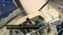 Vendée Globe : situation inédite à la mi-parcours