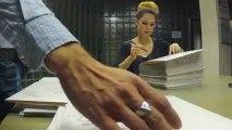 Lena Meyer-Landrut signiert Stardust Vinyls