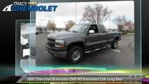 Tracy Chevrolet, Tracy CA 95304