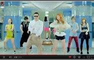 Diggin' Gangnam Style. Gangnam Style, Minecraft Style Mashup (REUPLOAD)