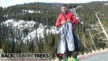 Montbell Storm Cruiser Gore-Tex Jacket Backcountry Skiing [Review]