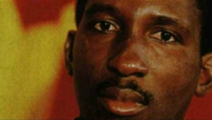 Sur les traces de Thomas Sankara