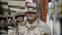 Décès du général américain Norman Schwarzkopf