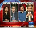 Tonight With Jasmeen - 27 Dec 2012 - Ansar Abbasi on Bilawal & Dr Tahir ul Qadri's arrival - SAMAA TV