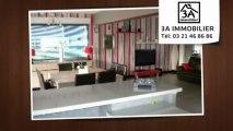 A vendre - maison - MARCK (62730) - 5 pièces - 169m²
