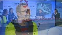 Replay : Le live du Vendée Globe du 28 décembre