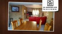A vendre - maison - OYE PLAGE (62215) - 4 pièces - 84m²