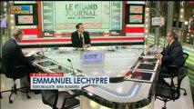 Alain Roumilhac et Jean-Pierre Nadir - 27 décembre - BFM : Le Grand Journal 2/4