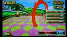Super Monkey Ball: Banana Splitz PS Vita (Beginner Course World 1)