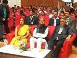 Gehlot promotes Rajasthani music