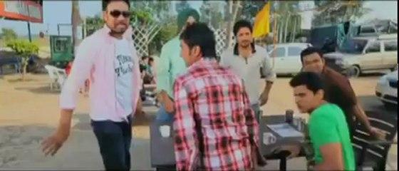 Babbu Maan - Desi Romeos [Exclusive Promo 2] 2012 - Latest Punjabi Movie