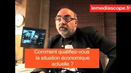 Pierre Jovanovic : «La pression des banques est devenue terrible»