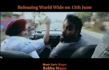 Babbu Maan - Desi Romeos [Exclusive Promo] [2012] - Latest Punjabi Movie