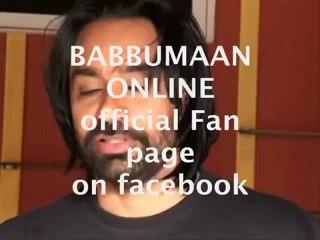 BABBU MAAN OFFICIAL FAN PAGE ON FACEBOOK