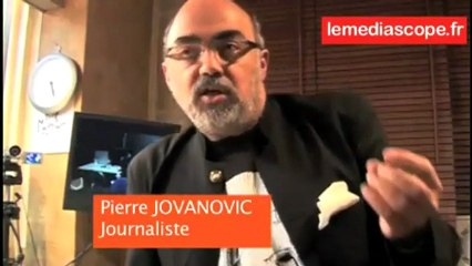 Pierre Jovanovic « l'or va encore monter »