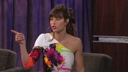 JKL - Jessica Biel #I - TV Show JKL - Jessica Biel #I (English)