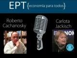 Programa Radial - R. Cachanosky junto a Carlota Jackisch - 28 de Diciembre
