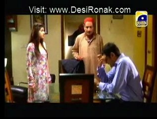 Saat Pardon Main Episode 15 - Part 3